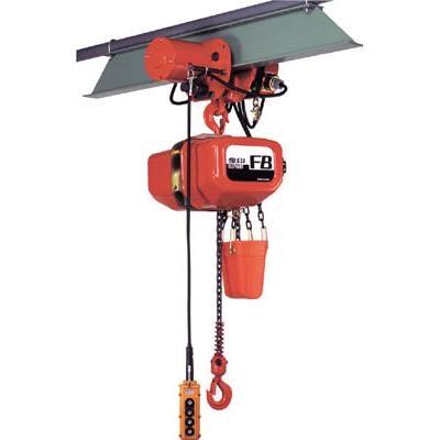 象印 FB型電気トロリ結合式電気チェーンブロック2.00t 揚程6m