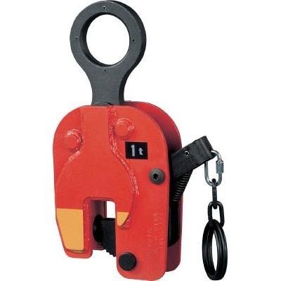 象印 立吊りクランプ(セーフティーロック付) 基本使用荷重2t