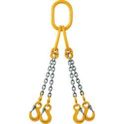 象印 スリングフック付き4本吊りセット 使用荷重10.7t