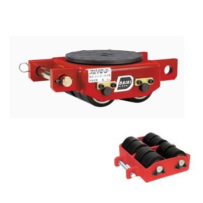 国内発送 ダイキ スピードローラー方向転換型10ton, 敏感肌コスメセレクトショップ 9b4156b9