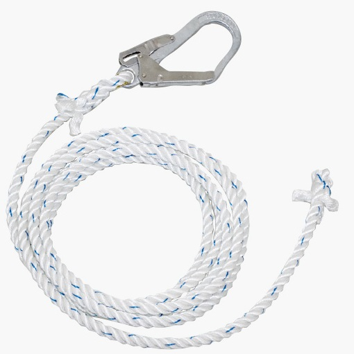 ツヨロン 母線ロープ長さ25m