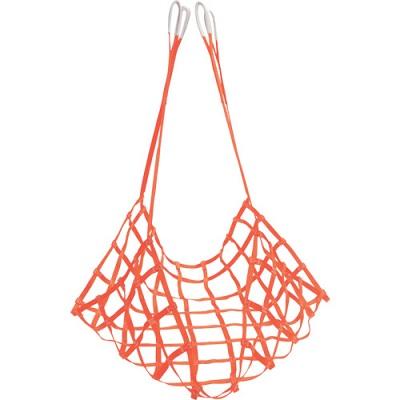丸善織物 モッコタイプスリング 4点フックタイプ 2.0M角 使用荷重1T