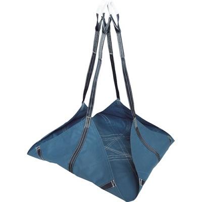 丸善織物 防水型トラッシュシート 1.8M角