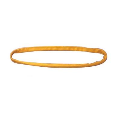 ナロック ラウンドスリング エンドレス形 黄色 使用荷重3.2T 長さ4.0m