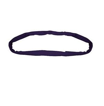 TESAC ブルースリングソフト エンドレス形 紺色 使用荷重8.0t 長さ1m