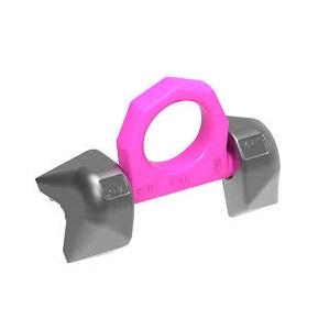 RUD 溶接式リングシャックルコーナー用 使用荷重31.5T