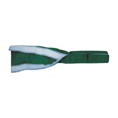 シライ ベルトスリング用補強筒 幅200mm 長さ1.0m 厚み4mm