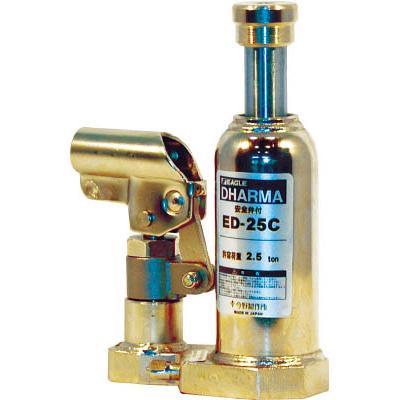 イーグル クリーンルームレバー回転油圧ジャッキ能力2.5t