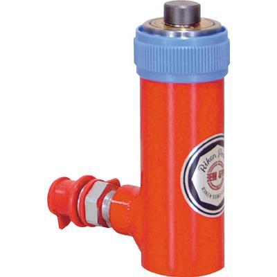 RIKEN 単動式油圧シリンダー