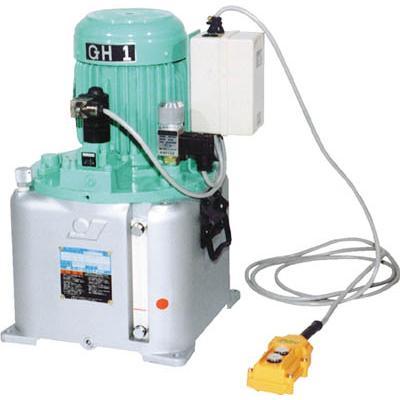 OJ GH型電動油圧ポンプ