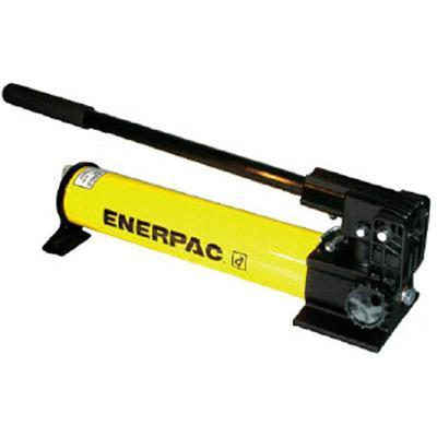 エナパック 手動油圧ポンプ