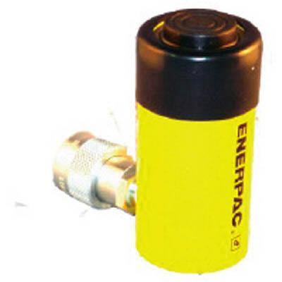 エナパック 油圧単動シリンダー