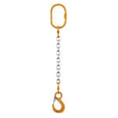 象印 スリングフック付き1本吊り標準セット 10.0t