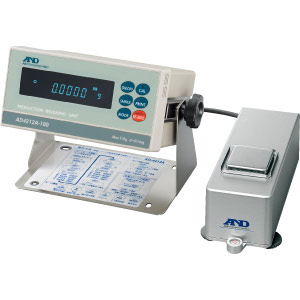 【P5倍】 【直送品】 A&D (エー・アンド・デイ) 生産ライン組込み用 高精度計量センサー AD-4212A-600