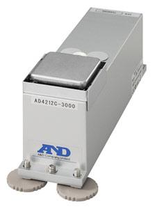 【直送品】 A&D (エー・アンド・デイ) 生産ライン組込み用 高精度計量センサー AD-4212C-3100 (電磁式デジタルロードセル方式)