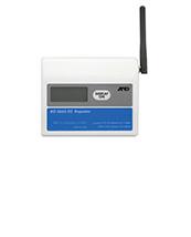 A&D ZigBeeワイヤレス温湿度計測システム AD-5665-02 (中継機)