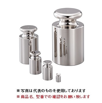 A&D (エー・アンド・デイ) OIML型校正用分銅 (F1級) AD1603-100F1 (円筒型鏡面仕上げ)