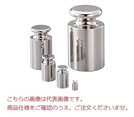 【直送品】 A&D OIML型校正用分銅 (M1級) AD1603-2KM1 (円筒型鏡面仕上げ)