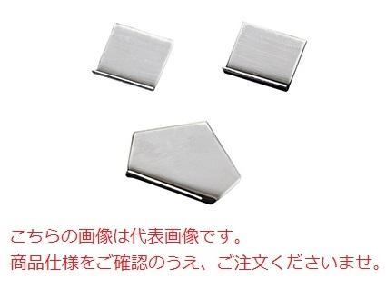 【直送品】 A&D OIML型校正用分銅 (E2級) AD1603-5ME2 (板状分銅)