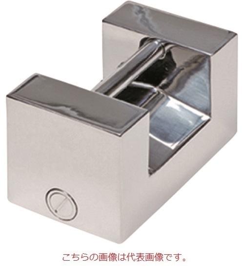【直送品】 A&D 枕型校正用分銅 (M1級) AD1604-1KM1 (鍛造)