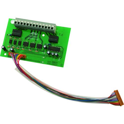 【直送品】 A&D RS-232C、リレー出力、コントロール入力 AD4407-05