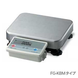 A&D (エー・アンド・デイ) デジタル台はかり FG-30KBM