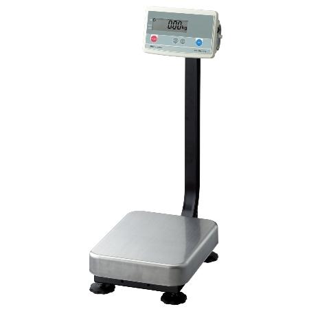 1秒の高速測定! 【直送品】 A&D (エー・アンド・デイ) デジタル台はかり FG-60KAM