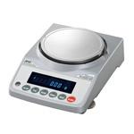 【P5倍】 A&D (エー・アンド・デイ) 防塵・防水型電子天びん FX-2000iWP (標準型)