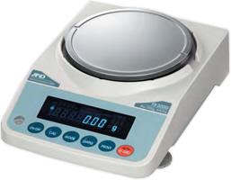 A&D (エー・アンド・デイ) 汎用電子天びん FX-3000i (標準型)