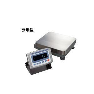 【P5倍】 A&D (エー・アンド・デイ) 校正用分銅内蔵型重量級天びん GP-32KS (分離型)
