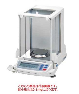 A&D (エー・アンド・デイ) 校正用分銅内蔵型分析天びん GR-120