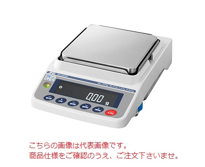A&D (エー・アンド・デイ) 汎用電子天びん GX-10002A (校正用分銅内蔵型)
