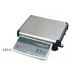 超安い セパレート可能 (1表示型):道具屋さん店 【ポイント10倍】 HD-12KA A&D (エー・アンド・デイ) 個数計-DIY・工具