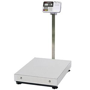 A&D 防塵・防水デジタル台はかり HV-600KC-K (大型) (HV600KC-K) (検定付)