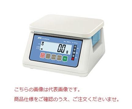 【P5倍】 A&D 防塵防水はかり SH-6000AWP (SH6000AWP-JA)
