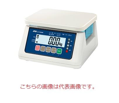 【P10倍】 A&D 防塵防水はかり SJ-15KAWP (SJ15KAWP-JA) (検定付)
