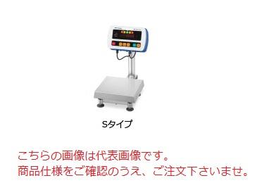 【P10倍】 A&D (エー・アンド・デイ) 検定付きはかり 防塵・防水台はかり SW-15KS-K