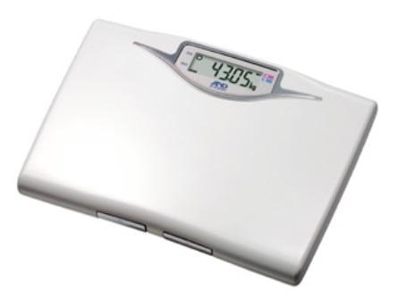 【P10倍】 A&D (エー・アンド・デイ) 体重計 UC-322