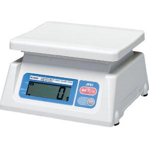 【直送品】 A&D (エー・アンド・デイ) デジタルはかり SL-5000D (両面表示)