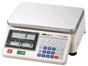 A&D (エー・アンド・デイ) 検定付きはかり デジタル料金はかり SQ-30K