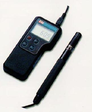【直送品】 アイ電子技研 デジタル温湿度計 HT-8000