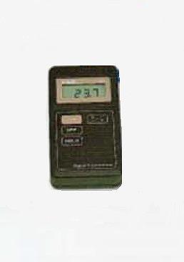 【直送品】 アイ電子技研 K熱電対デジタル温度計(本体) TS-001