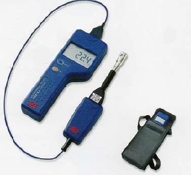 【直送品】 アイ電子技研 K熱電対デジタル温度計(標準セット) TS-003