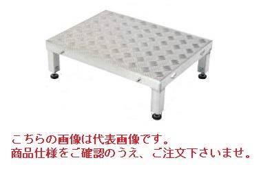 【直送品】 アルインコ 低床作業台 LFS0604T 【法人向け、個人宅配送不可】 【大型】