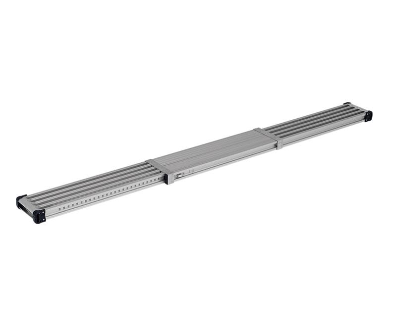 【直送品】 アルインコ 伸縮足場板 VSS-210H 【特価】【法人向け、個人宅配送不可】