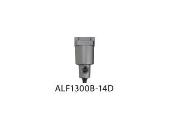 【代引不可】 アネスト岩田 コンプレッサ:関連商品 ALF1300B-14D メインラインフィルタ 【メーカー直送品】