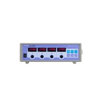 【中古】 安立計器 蛍光式光ファイバー温度計(本体) FL-2400 (センサ別売), オオクワムラ 7890b0b2