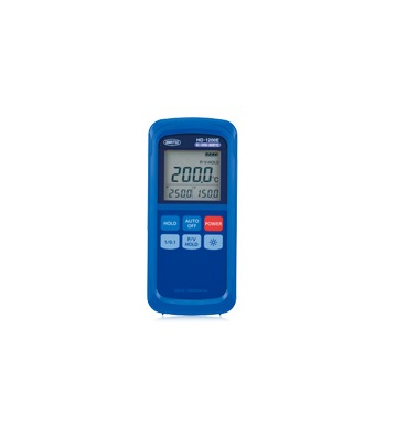 安立計器 ハンディタイプ 温度計測器 スタンダードモデル HD-1200K (センサ別売)
