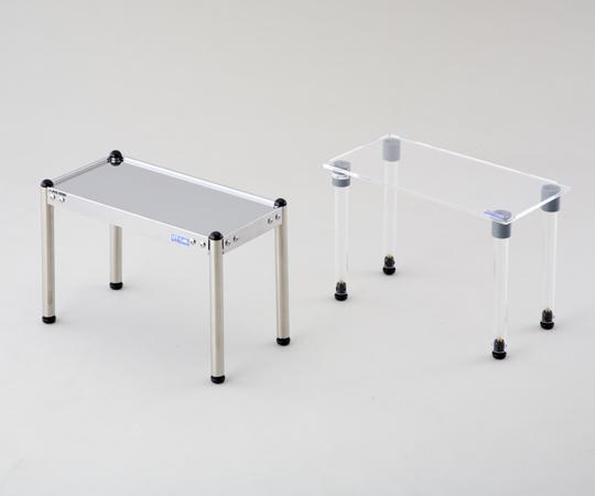 アズワン グローブボックス用棚 (UT-Lab.) GS1-S (1-5597-11) 《グローブボックス》