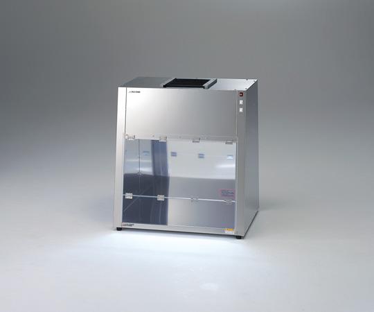 【直送品】 アズワン コンパクトクリーンブース TY-33AD (3-4049-21) 《実験設備・保管》